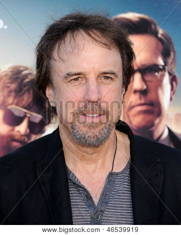 "LOS ANGELES - MAY 20:  Kevin Nealon arrives to the ""The Hangover Part 3"" Los Angeles Premiere  on May 20, 2013 in Westwood, CA"