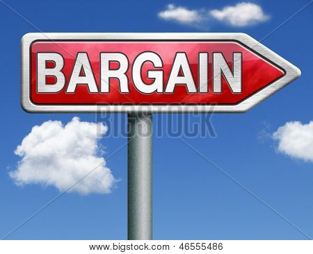 bargain special offer bargain icon bargain button red road sign arrow online web shop reduction internet shopping at webshop