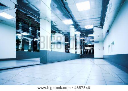Empty Hall I