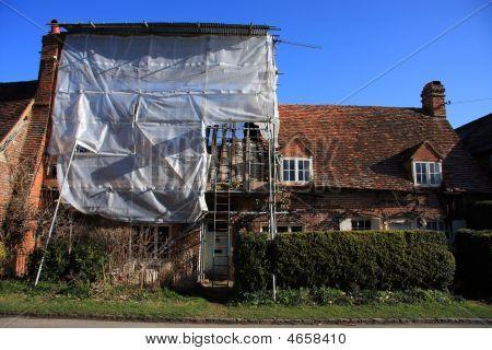 Cottage Renovatoin