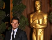 LOS ANGELES - FEB 7:  MARK WAHLBERG arrives to the 83rd Academy Awards Nominees Luncheon  on Feb 7,