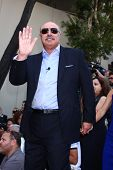 LOS ANGELES - MAY 31:  Dr. Phil McGraw at the David Foster Hollywood Walk of Fame Star Ceremony at t