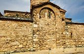 Nesebar cathedral, Bulgaria