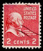 John Adams 1938