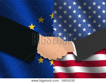 Eu American Meeting