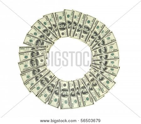 Circle of money