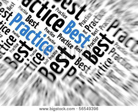 Tagcloud - Best practice
