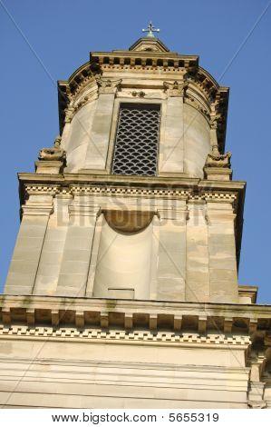 Glasgow Evangelical Church