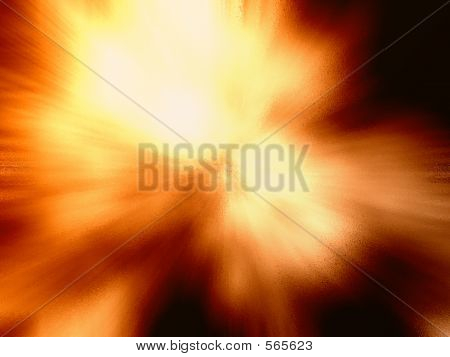 Abstract Explosion