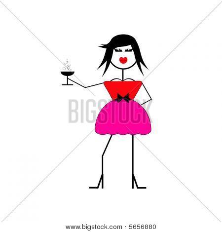 Cheers Diva!