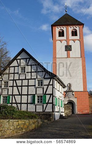 Odenthal, Germany