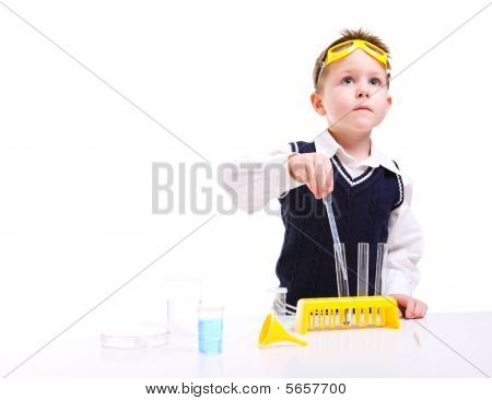Young Scientist