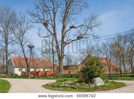 Zywkowo,Masuria,Poland