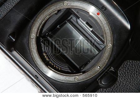 Slr Camera Mirror