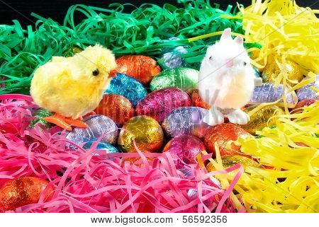 Easter Toys Meet