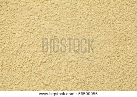 Plasterboard Facade Closeup