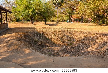 Killing Fields Pits