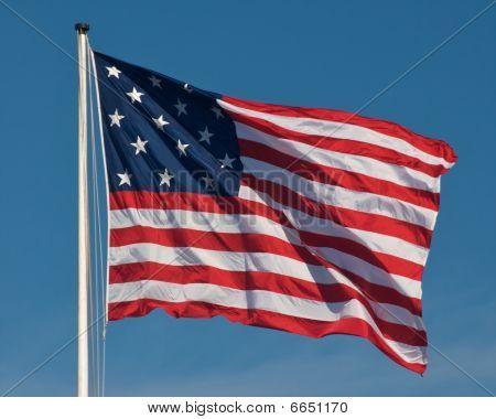 1812 Flag
