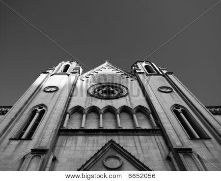 Balluta Church