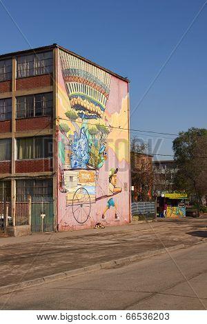 Murals of San Miguel