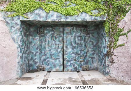 Bunker Doors