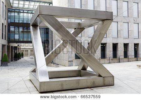 Z-cube In Vaduz