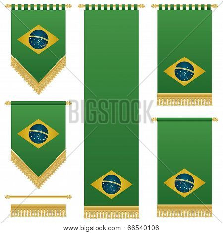 Brazil Wall Hangings