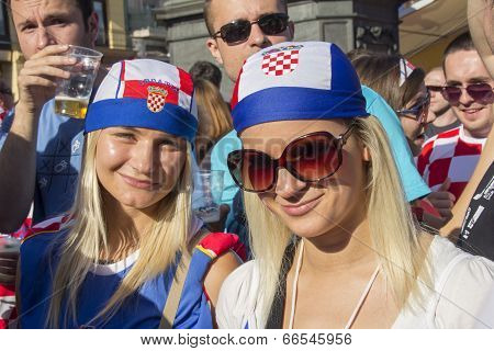 Croatian Football Fans_6