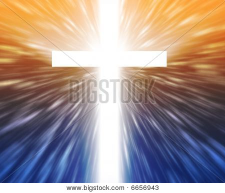 Christliches Kreuz