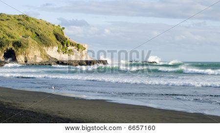 Muriwai Surf Beach