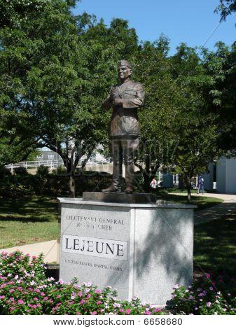 Lt Gen Lejeune