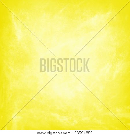 abstract Yellow Background Texture Design Layout