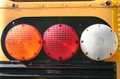 School Bus Flashers
