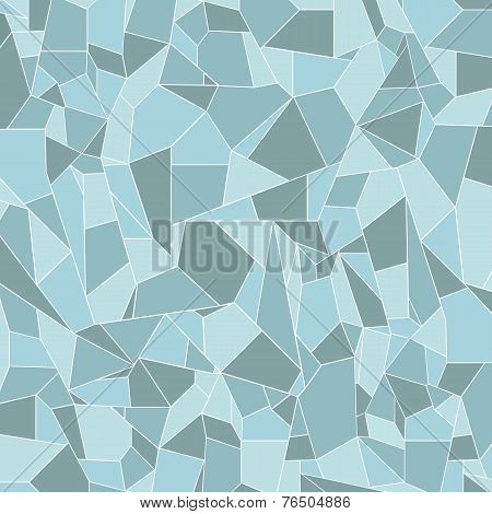 Blue abstraction background