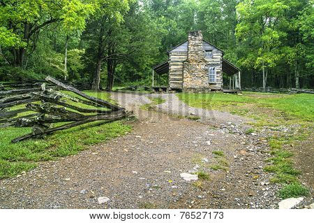 Tennessee Mountain Home