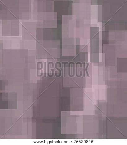 Abstract Geometric Pattern - Squares And Rectangles