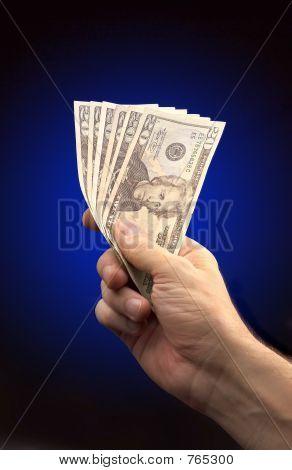 Heres the Money