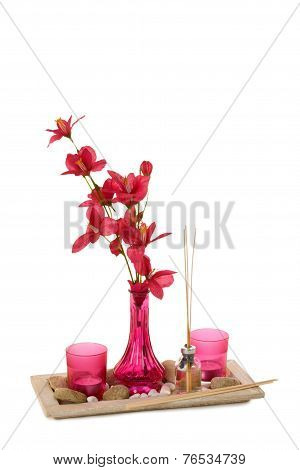 Smelling Home Decoration