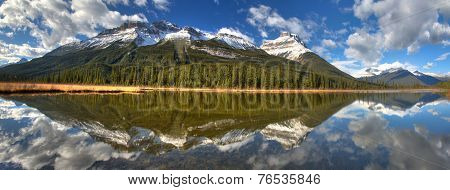 Rampand pond