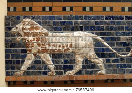 Details Of Ishtar Gate