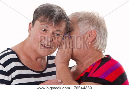 The Latest Gossip