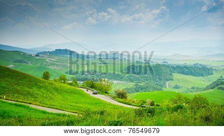 Volterra Hills
