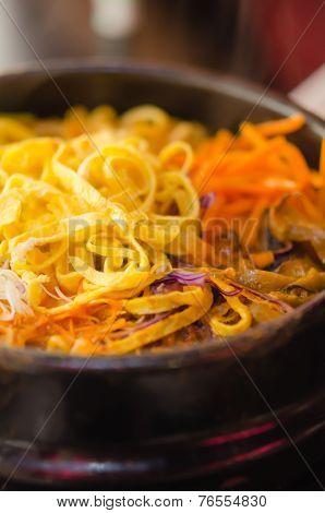 Spicy Korean Soup