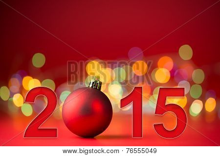 Merry Christmas And 2015 Happy New Year