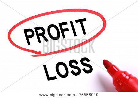 Profit, No Loss