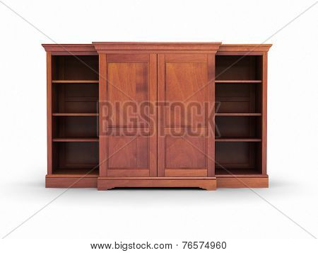 Wood Chest Furniture