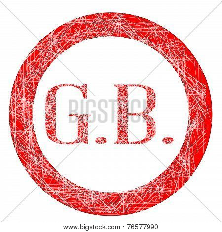 GB Stamp