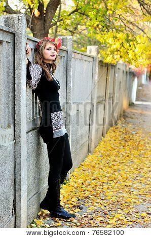 Autumn .parkway