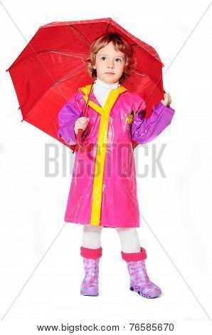 Ready For Rain