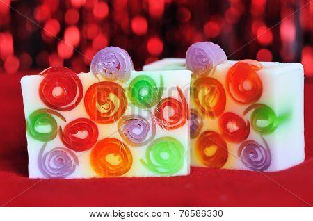 Soap Present